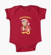 DJ Khaled: Another Key to Success  One Piece - Short Sleeve