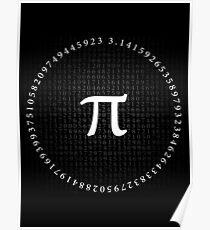 Pi Design Poster