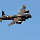 Lancaster PA474 by larry flewers