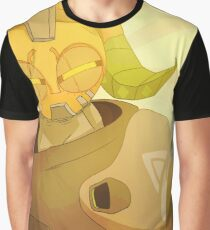 Orisa Graphic T-Shirt