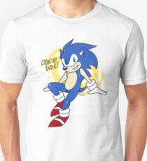 Chin up - Sonic T-Shirt