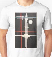 Ilya Chashnik - Suprematist Composition (1923) Unisex T-Shirt