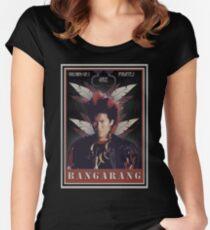 Bangarang Women's Fitted Scoop T-Shirt