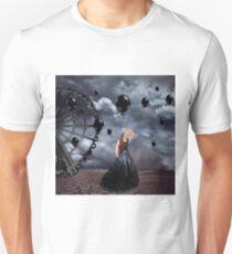 Dark Fairgrounds Unisex T-Shirt