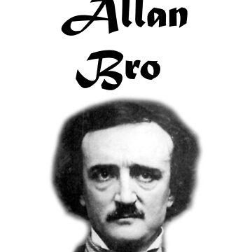Edgar Allan Bro by Pottergirl