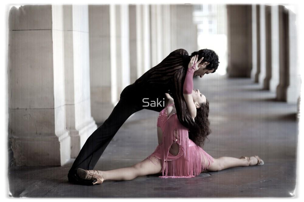 cristal de amor by Saki