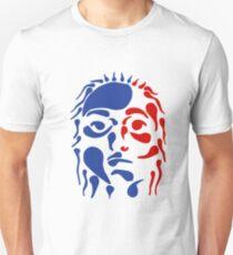American Teardrops Unisex T-Shirt