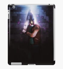 Heroes of Gaming iPad Case/Skin