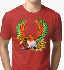 Guardian of the Sky Tri-blend T-Shirt