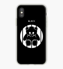 6lack iPhone Case