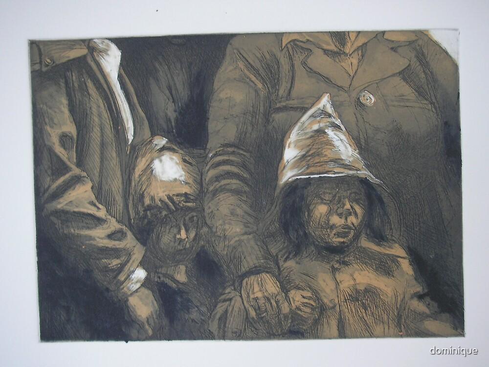capuchons by dominique