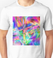 Adjusting My Psychedelic Experience T-Shirt