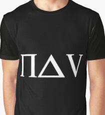 NAV Graphic T-Shirt
