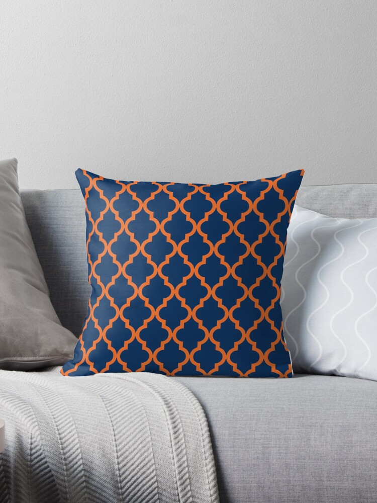 throw p htm blue iris pillow pillows