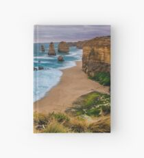 The 12 Apostles Hardcover Journal
