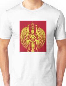 Avalokiteshvara Bodhisattva  1 - Design 2 Unisex T-Shirt