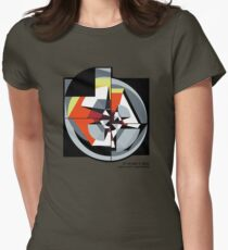 The Meaning of Music (1) Womens Fitted T-Shirt