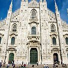 Duomo by Harry Oldmeadow