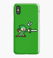Mega Link iPhone Case/Skin