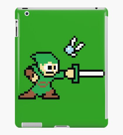 Mega Link iPad Case/Skin
