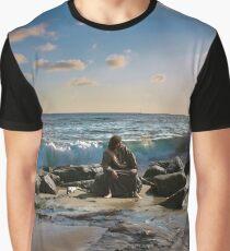 Jesus- Do You Love Me? Graphic T-Shirt