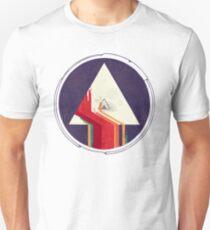 Portal Study Slim Fit T-Shirt