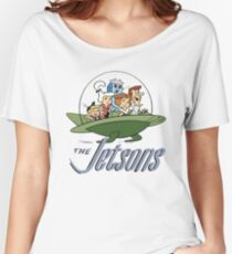 The Jetsons  Women's Relaxed Fit T-Shirt