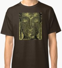 Buddha of Compassion 1 - Design 4 Classic T-Shirt