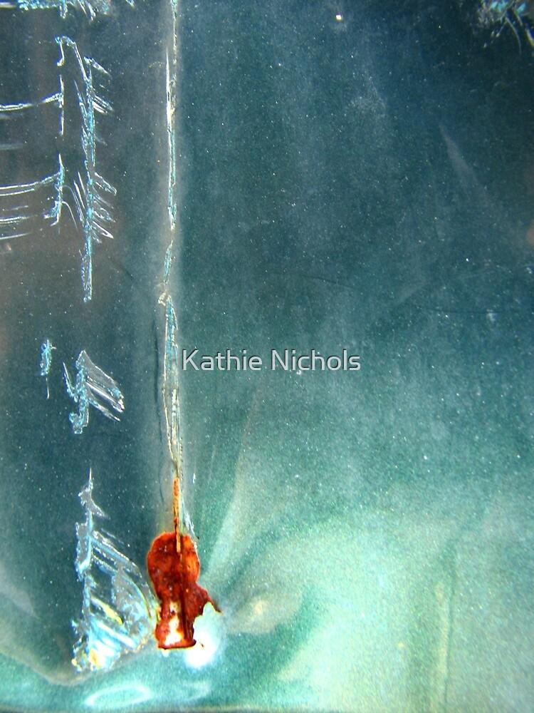 Into the Vortex by Kathie Nichols