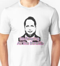 Reaping All The Benefits! T-Shirt