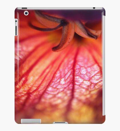 Florotica III iPad Case/Skin