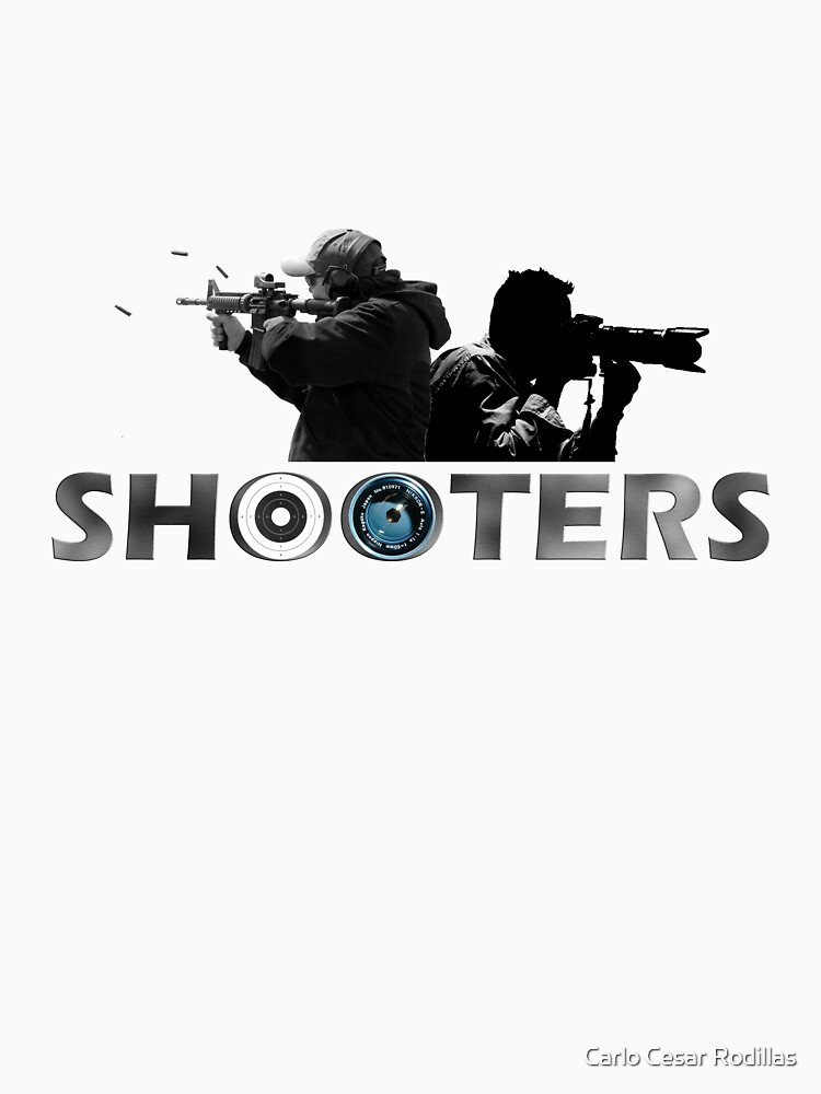 Shooters by carlo