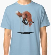 fox dive Classic T-Shirt