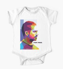 For Paul Kids Clothes