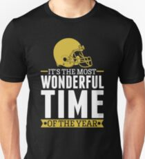 It's the most Wonderful Time Of The Year Unisex T-Shirt