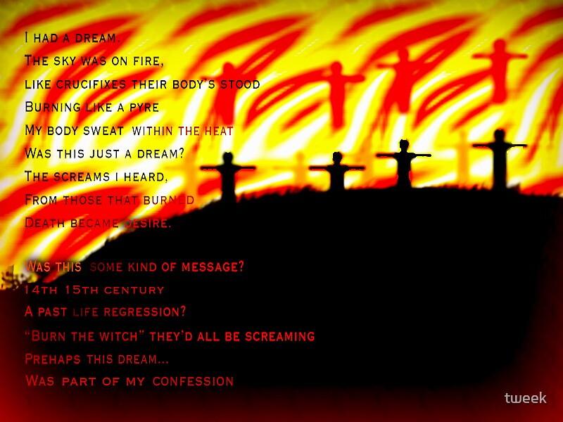 fire in mind by tweek