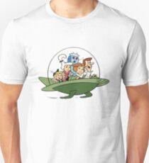The Jetsons Cartoon T-Shirt