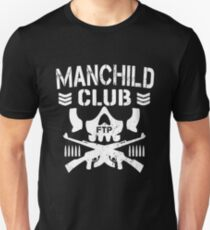 Manchild Club T-Shirt