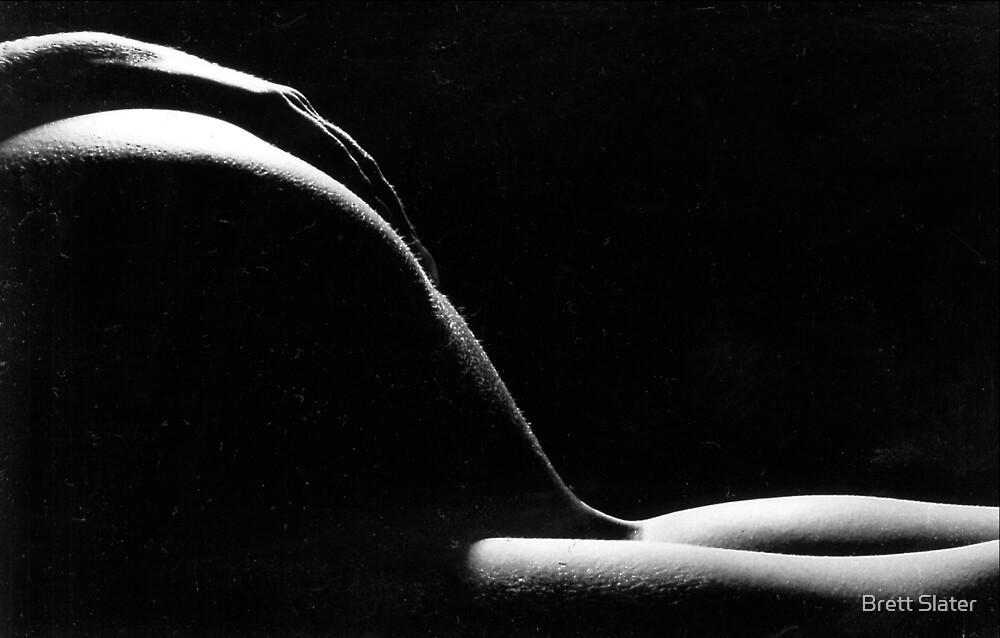 Shazza 002 by Brett Slater