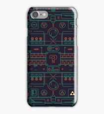1980s iPhone Case/Skin