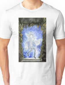 Feather at the Gate Unisex T-Shirt