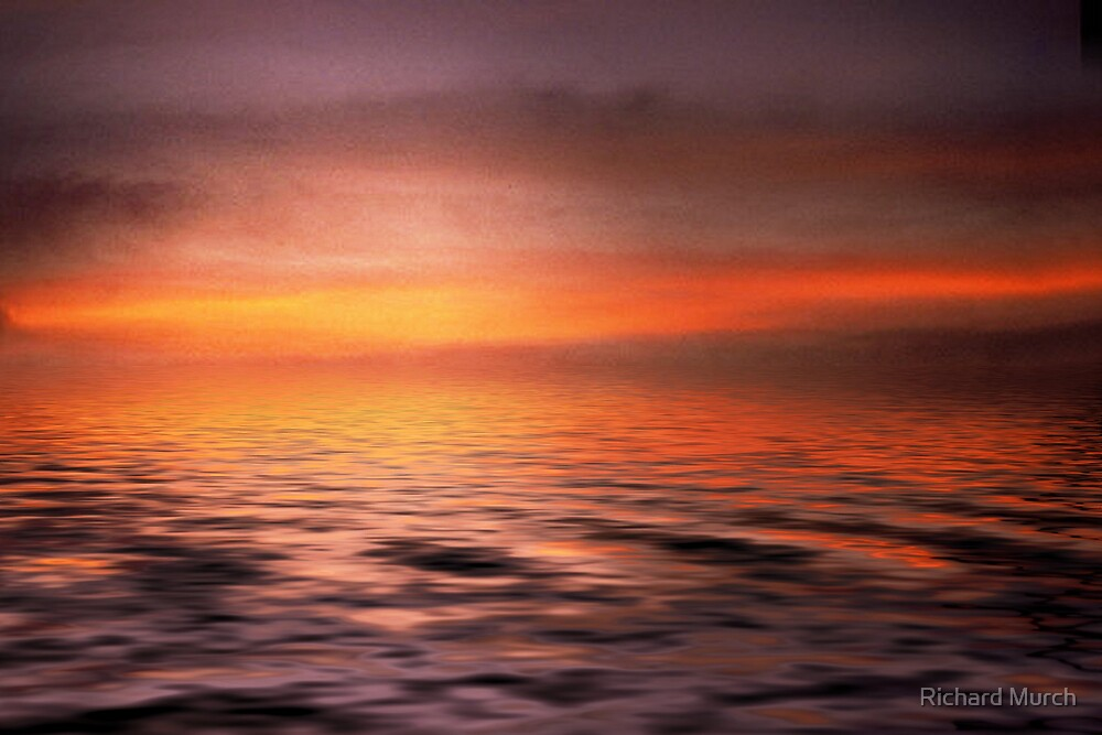 Endless Sea by Richard Murch