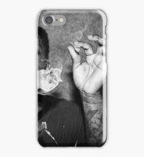 Dizzy Wright iPhone Case/Skin