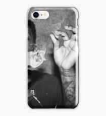 Dizzy Wright iPhone Case/Skin
