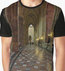 Prague 2011 79 Graphic T-Shirt