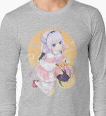 Kanna Kamui Long Sleeve T-Shirt