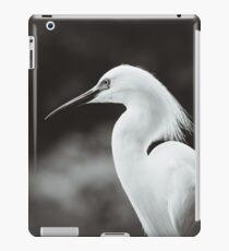 Still iPad Case/Skin