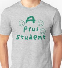 A Prus Student T-Shirt