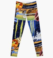 The Masters Leggings