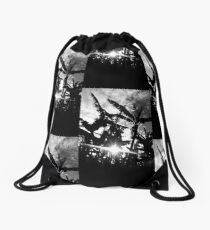 plantations in the limelight Drawstring Bag